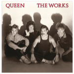 Queen - The Works - I Want To Break Free -